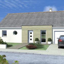 Maison  5 pièces + Terrain  540 m² Saumur