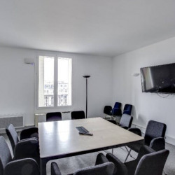 Location Bureau Paris 8ème 40 m²