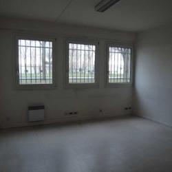 Location Local d'activités Lognes 1155 m²