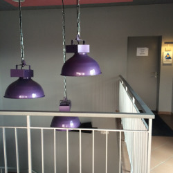 Vente Bureau Metz 1180 m²