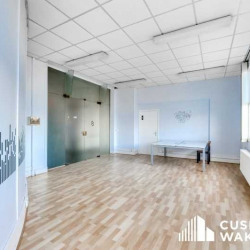 Location Bureau Paris 15ème 618 m²