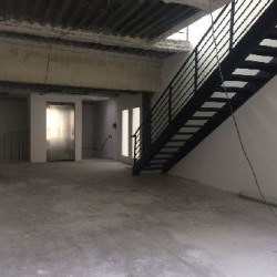 Location Bureau Paris 12ème 394 m²