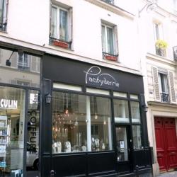 Location Bureau Paris 10ème 25 m²