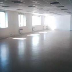 Location Bureau Pantin 792 m²