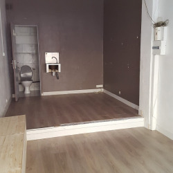 Location Bureau Nice 19 m²