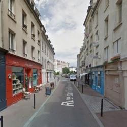 Vente Local commercial Saint-Germain-en-Laye (78100)