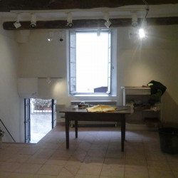 Location Local commercial Saint-Paul 78 m²