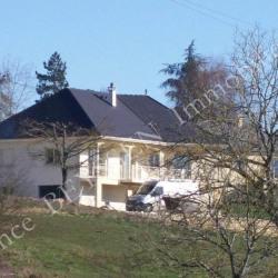 location Maison / Villa 5 pièces Lissac-sur-Couze