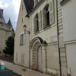 Location Local commercial Langeais 34,89 m²