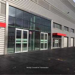 Location Local d'activités Villeneuve-la-Garenne 5023 m²