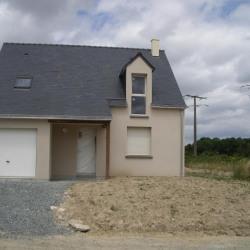 Maison  5 pièces + Terrain  650 m² Vattetot-sur-Mer