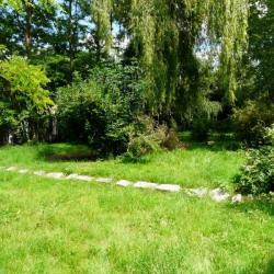 Terrain  de 200 m²  Clamart  (92140)