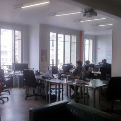 Location Bureau Paris 3ème 337 m²