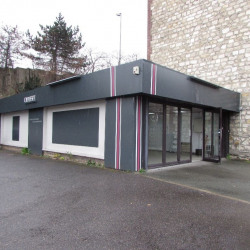 Location Local commercial Maisons-Alfort 300 m²