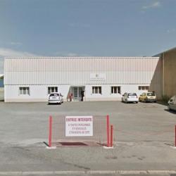 Location Local d'activités Rennes 400 m²