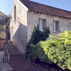 Location Bureau Champagne-sur-Oise 155 m²