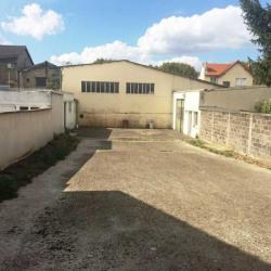 Location Local d'activités Saint-Denis 553 m²