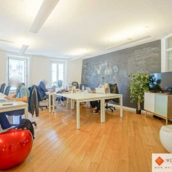 Location Bureau Paris 17ème 222 m²