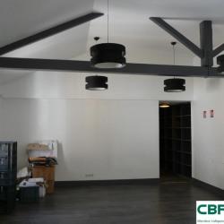 Vente Bureau Limoges 360 m²