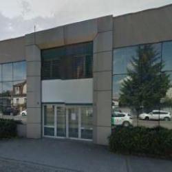Location Bureau Strasbourg 2000 m²