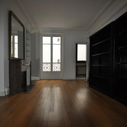 Location Bureau Paris 16ème 120 m²