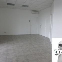 Location Bureau La Salvetat-Saint-Gilles 92 m²