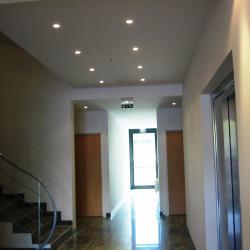 Location Bureau Entzheim 683 m²