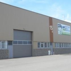 Location Local d'activités Woippy 1240 m²