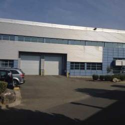 Location Entrepôt La Courneuve 3061 m²