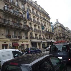 Cession de bail Local commercial Paris 8ème 21,5 m²