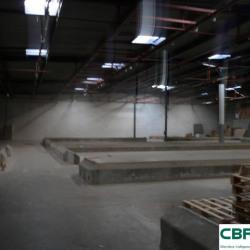 Location Local d'activités Limoges 2500 m²