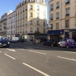 Cession de bail Local commercial Asnières-sur-Seine 17 m²