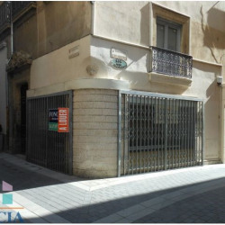 Location Local commercial Béziers 33,82 m²