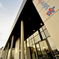 Location Bureau Rouen 1240 m²