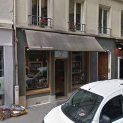 Cession de bail Local commercial Paris 6ème 41 m²