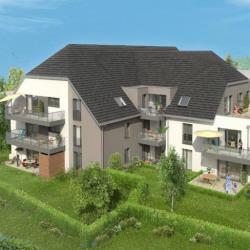 photo immobilier neuf Bischheim