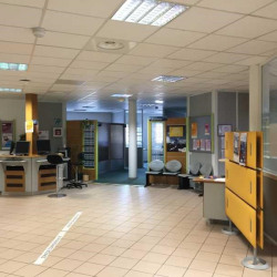 Location Bureau La Ciotat 516 m²