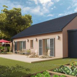 Maison  5 pièces + Terrain  460 m² Uffholtz