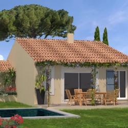 Maison  5 pièces + Terrain  750 m² Tresques