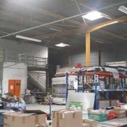 Vente Local d'activités Ecquevilly 2252 m²