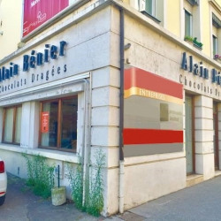 Location Local commercial Lyon 9ème 100 m²