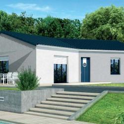 Maison  5 pièces + Terrain  900 m² Beaumont-sur-Lèze
