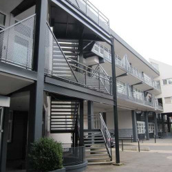 Location Bureau La Plaine Saint Denis 96 m²