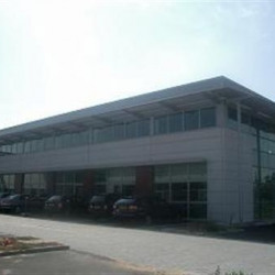 Location Bureau Roissy-en-France 1676 m²
