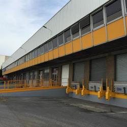 Location Entrepôt Rosny-sous-Bois 870 m²