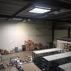 Location Local d'activités / Entrepôt Messein