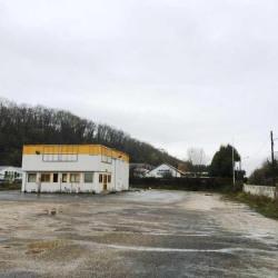 Vente Local d'activités Saint-Leu-d'Esserent 150 m²