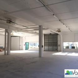 Vente Local d'activités Villepinte 1284 m²