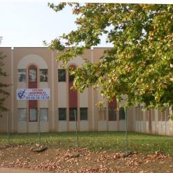 Location Bureau Dijon 60 m²