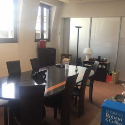 Location Bureau Paris 8ème 590 m²